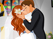 Play A Bride's First Kiss