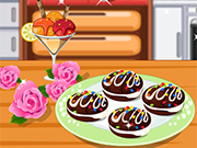 Play Addicted To Dessert: Cookies and Cream