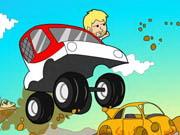 Play Alan 4x4 Road Trip