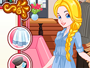Play Alice In Fashionland