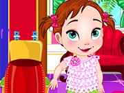 Play Anna Circus Game