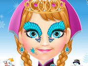 Play Anna Face Painting