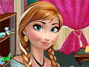 Anna Frozen Salon