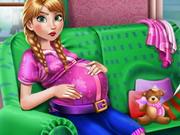 Play Anna Mommy Twins Birth