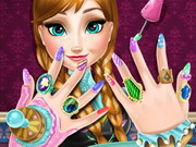 Play Anna Nails Spa