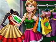 Play Anna Realife Shopping