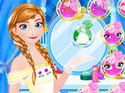 Play Anna Wedding Prep