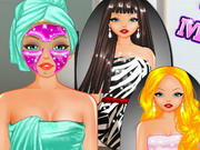 Play Antonia Makeover