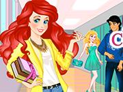 Ariel College Star