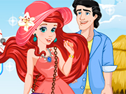 Play Ariel Spring Break Makeover