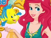 Play Ariels Princess Spell