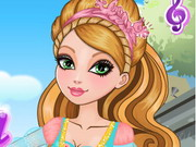 Play Ashlynn Ella Makeover