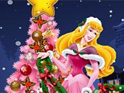 Play Aurora Christmass Tree