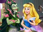 Play Aurora Spell Rivals