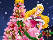 Play Auroras Christmas Tree
