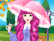 Play Autumn Lolita Princess