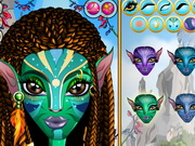Play Avatar Dressup