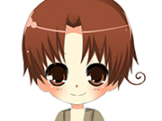 Play Axis Powers Hetalia