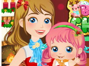 Play Baby Alice Christmas