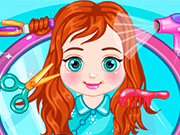 Play Baby Anna Long Hair