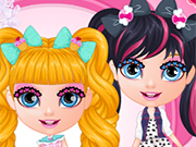 Play Baby Barbie Cutie Pops Costumes