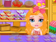 Play Baby Barbie Picnic Day