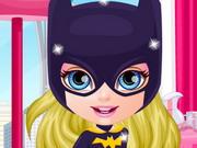Play Baby Barbie Superhero Costumes