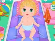 Play Baby Bonnie Ballerina