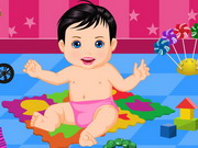 Play Baby Care And Bath