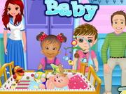 Baby Daisy New Baby