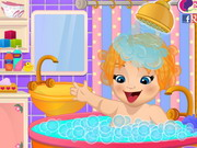 Play Baby Emma Bath And Care