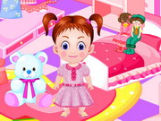 Play Baby Emma Room Decoration