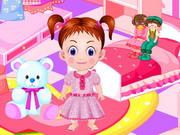 Play Baby Emma Room Decoration
