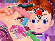 Play Baby Emma Tattoo