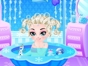 Play Baby Frozen Shower Fun