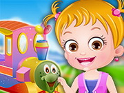 Play Baby Hazel Carnival Fair