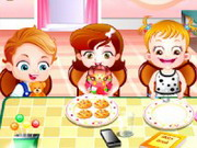 Play Baby Hazel Dining Manners