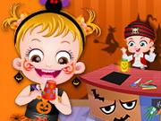 Play Baby Hazel Halloween Crafts