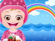 Play Baby Hazel Learn Seasons