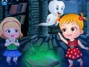 Play Baby Hazel Lighthouse Adventure