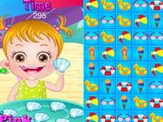 Play Baby Hazel Match It