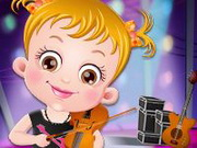 Play Baby Hazel Musical Melody