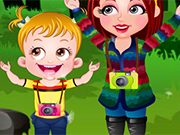 Play Baby Hazel Nature Explorer