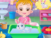 Play Baby Hazel Pet Care