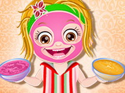 Play Baby Hazel Spa Makeover