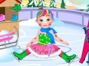 Play Baby Juliet Winter Sports