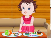 Play Baby Lisi Tooth Care