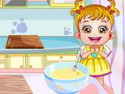 Play Baby Make Dessert