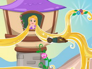 Play Baby Princess Maze Adventure