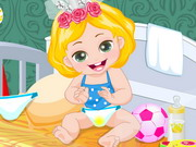 Play Baby Princess Royal Care